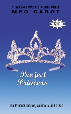 Project Princess By Cabot, Meg