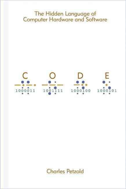 Code By Petzold, Charles